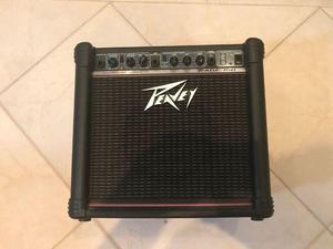 Amplificador p/ Guitarra Peavey Rage 158