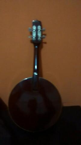 Banjo vendo ou troco