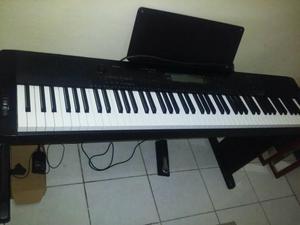 Piano Digital Casio CDP 220 R Aceito teclado