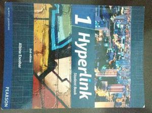 1 hyperlink Student Book