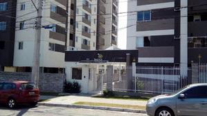 Apartamento 02 quartos, 01 vagas no Pinheirinho, por