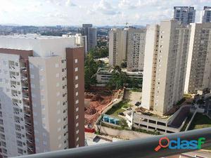 Apartamento Morumbi 2 Dormitórios (Aceita Financiamento)