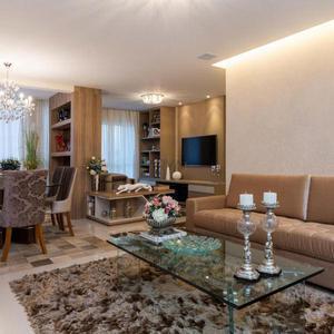 Apartamento à venda - em Hugo Lange