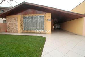 Casa 3 quartos, 4 vagas de garagem, bairro Portão