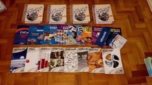 Coleção livros Universitário/SAS 2016
