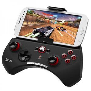 Controle Joystick Bluetooth Ipega  Celular Iphone Galaxy