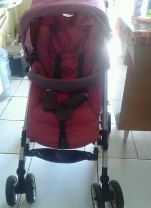 Estou Vendendo Um Carrinho De Bebê Usado Da Marca Bebê