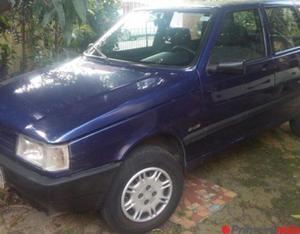 Fiat Uno Mille EP 1.0 (4 portas)