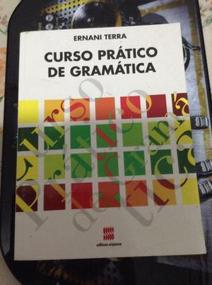 Livro Curso Pratico de Granatica