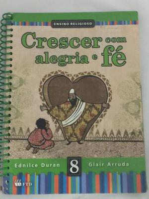 Livros didáticos do 6º ao 8º ano - Diversas escolas do