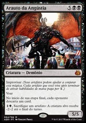 Lote Cartas Raras de Magic the Gathering