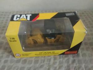 Miniatura Caterpillar CAT CB-534D XW