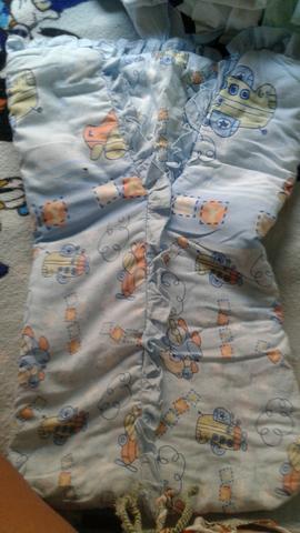 Roupas para bebê menino todas por