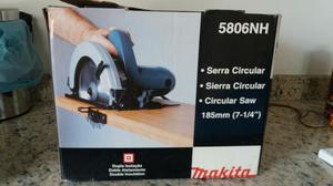 """Serra Circular Makita 185 mm (7 1/4"""")"""