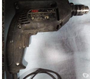 Furadeira elétrica de impacto  Skil, 500 W, 220V