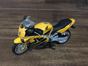 Miniatura Moto Honda CBR 600R