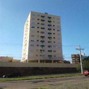 Apartamento 2 dormitórios Rio Branco São Leopoldo