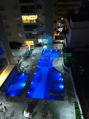 Apartamento Padrão para Aluguel em Santa Rosa Niterói-RJ