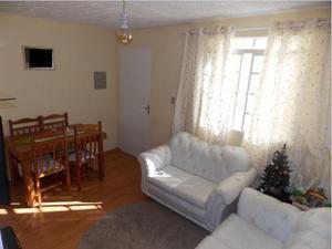 Apartamento na Roselândia - Cotia