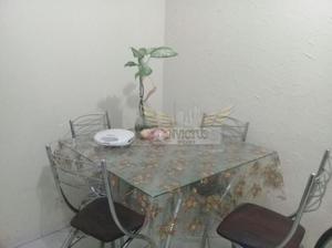 Apartamento residencial para locação, Parque Marajoara,