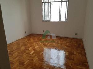 Apartamento residencial para locação, Tijuca, Rio de