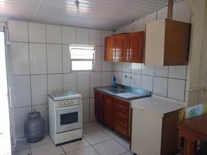 Barbada Casa na Praia de Quintão 90,00