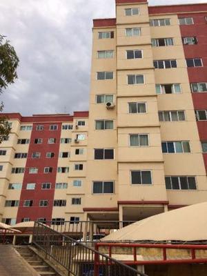 Excelente apartamento para locação em Luziânia