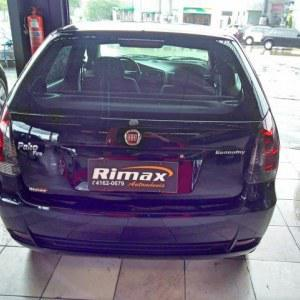 Fiat Palio 1.0 ECONOMY Fire Flex 8V 4p 2012