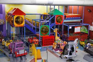 Reforma e manutenção de Kid Play Brinquedão