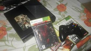 Vendo ou troco por celular Xbox 360