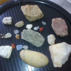 vendo pedras para decoração de aquários