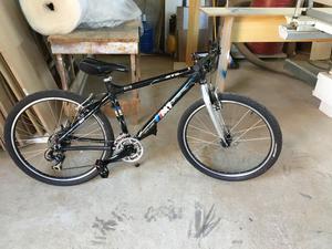 Bicicleta gts m7 aro 26