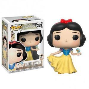 Boneco Funko Pop Disney - Branca De Neve #339