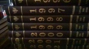Completíssima Enciclopédia Barsa Impecável