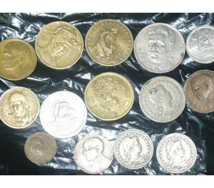Compramos moedas antigas de Depósitos de sucatas-Pagamos