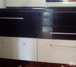 Conjunto Armário de Cozinha 3 peças