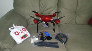 Drone Syma X8HG com altitude Hold e câmera 4k