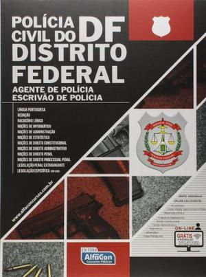 Polícia Civil do Distrito Federal