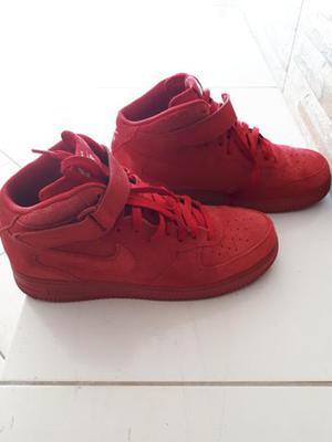 Tênis Nike Air Force - N°43