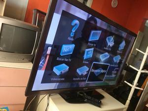 TV Philips 52 polegadas de LED - Entrego!!