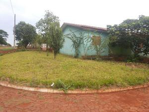 Alugo casa em aurora do iguaçu 50 km de foz do iguaçu
