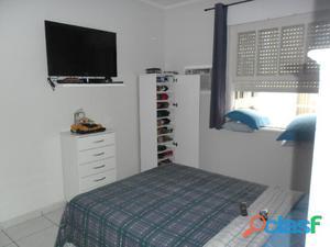 Apartamento - 03 Dorm / 01 Suíte - Aparecida - Santos