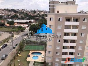 Apartamento 2 dormitórios 53m² 1 vaga de garagem Zona