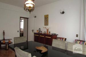 Apartamento, Funcionários, 3 Quartos, 1 Vaga, 1 Suíte