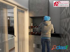 Apartamento Novo 2 Dormitórios 1 Suíte 66 M²