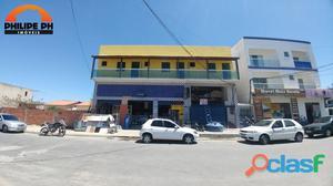 Apartamento - Quarto e Sala com Varanda - Boa Localização