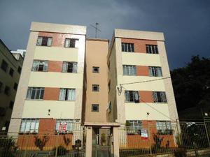 Apartamento, Salgado Filho, 3 Quartos, 1 Vaga