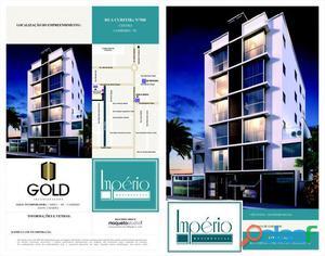 Apartamento com 2 dorms em Camboriú - Centro por 275 mil