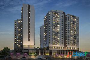 Apartamento com 2 dorms em Rio de Janeiro - Cachambi para
