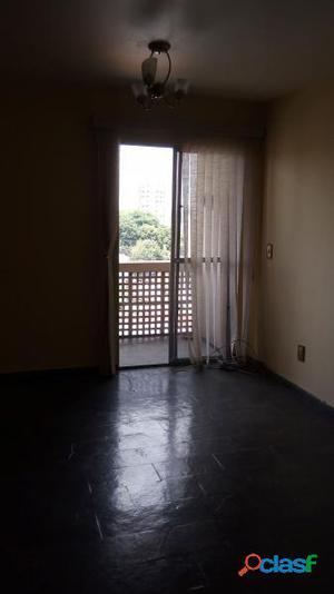Apartamento com 2 dorms em São Paulo - Vila do Encontro por